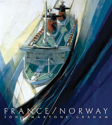 France/ Norway By Maxtone-Graham, John